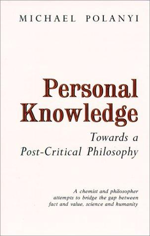 Download Personal Knowledge