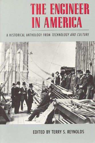 Download The Engineer in America