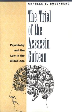 Download The Trial of the Assassin Guiteau