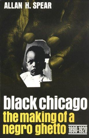 Download Black Chicago