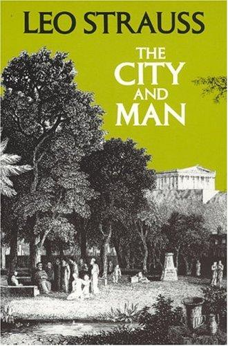 Download The City and Man