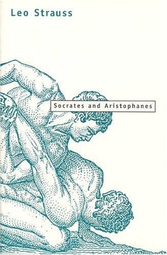 Download Socrates and Aristophanes