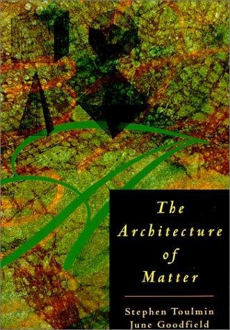 Download The architecture of matter