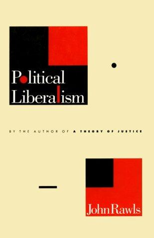 Download Political liberalism
