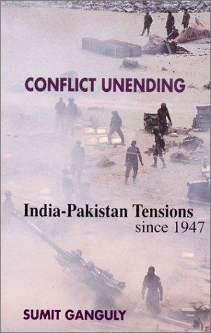 Conflict Unending