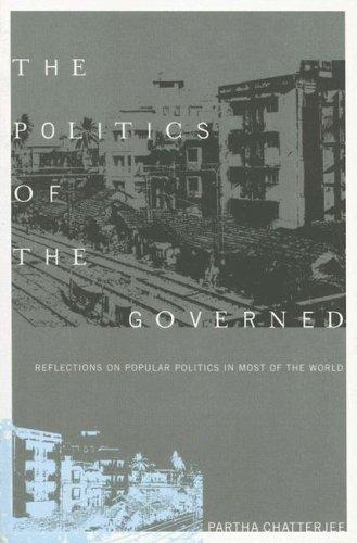 Download The Politics of the Governed