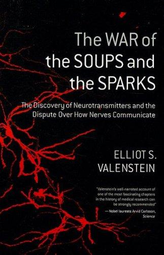 Download The War of the Soups and the Sparks