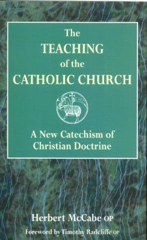 Download The Teaching of the Catholic Church