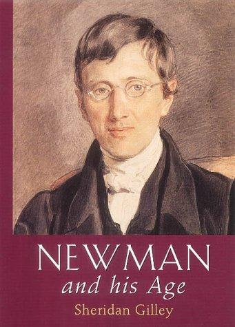Download Newman and His Age