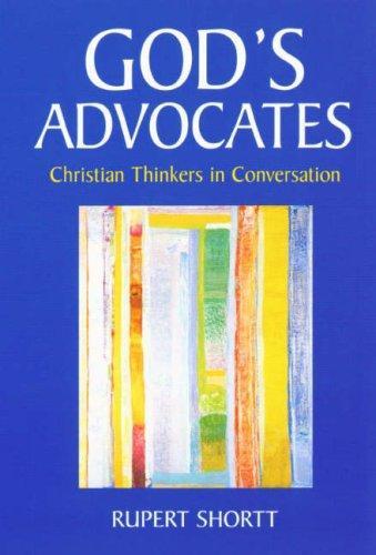 Download God's Advocates