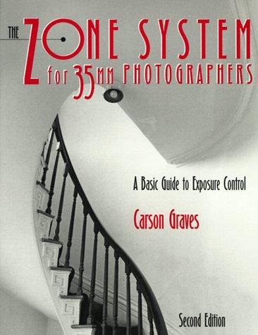 The zone system for 35mm photographers
