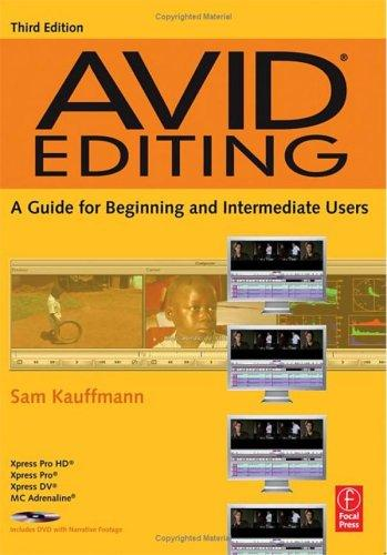 Download Avid editing