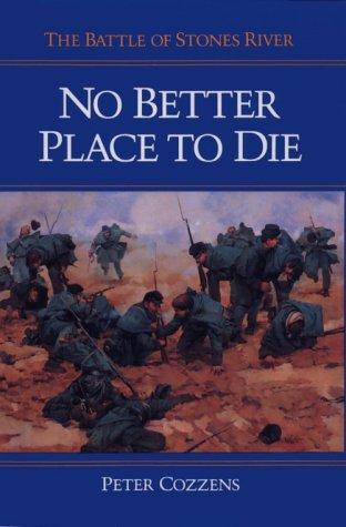 Download No better place to die
