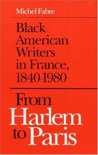 Download From Harlem to Paris