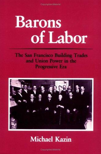 Barons of Labor