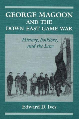 Download George Magoon and the down east game war