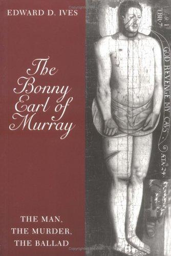 Download The bonny Earl of Murray