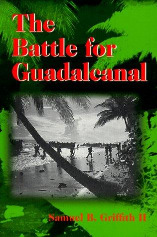 Download The battle for Guadalcanal