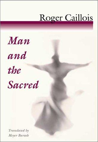 Download Man and the sacred