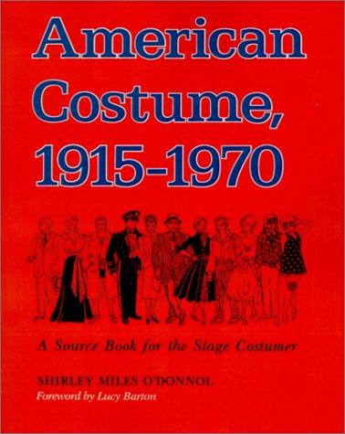 Download American Costume, 1915-1970