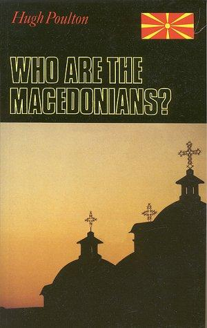Download Who are the Macedonians?