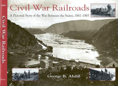 Download Civil War railroads