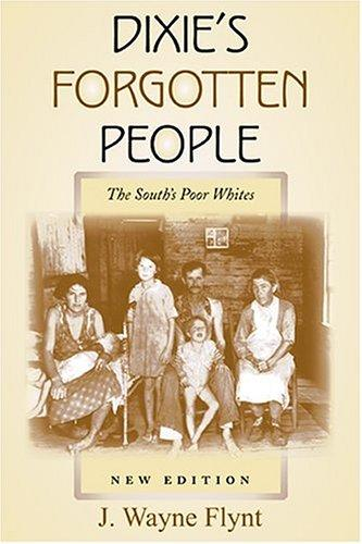 Download Dixie's forgotten people