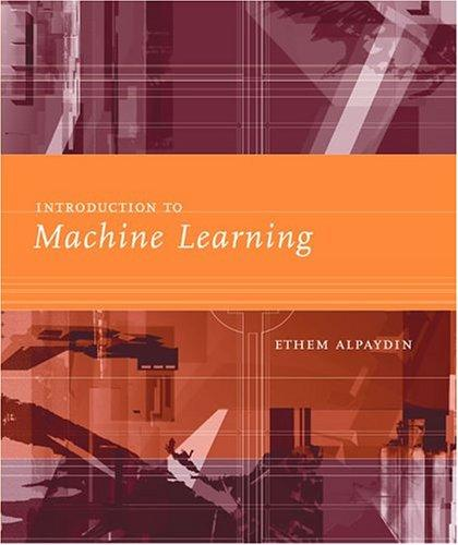 Download Introduction to machine learning