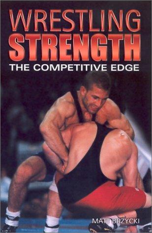 Download Wrestling Strength