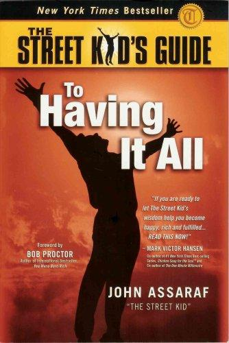 The Street Kid's Guide to Having It All