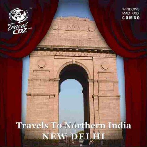 Travels to Northern India