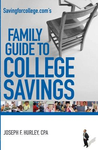 Download Savingforcollege.com's Family Guide to College Savings