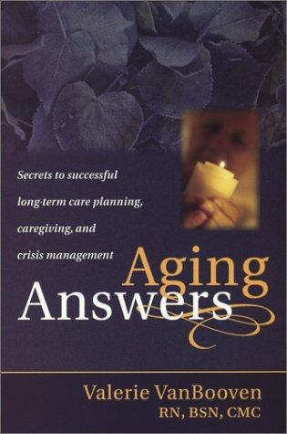 Download Aging Answers