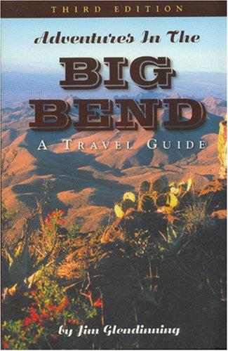 Download Adventures in the Big Bend