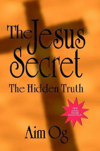 Download The Jesus Secret