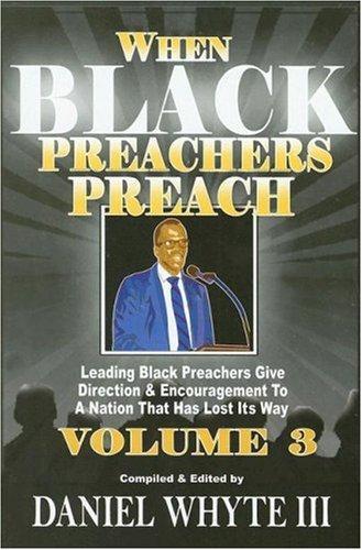 Download When Black Preachers Preach