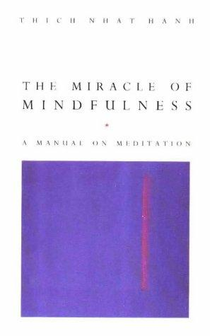 Download The Miracle of Mindfulness