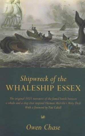 "Download Shipwreck of the Whaleship ""Essex"""