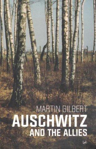 Download Auschwitz and the Allies
