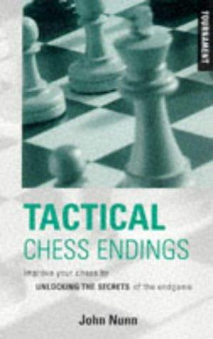 Download Tactical Chess Endings