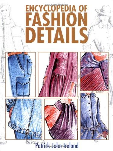 Download Encyclopedia of Fashion Details