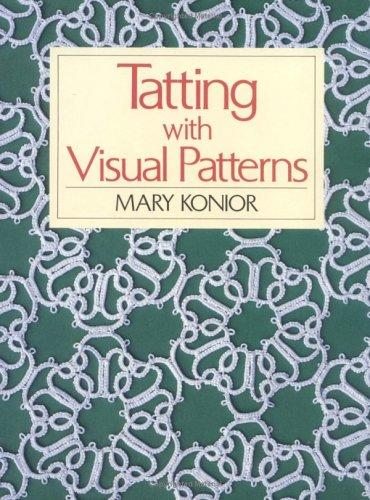 Tatting with Visual Patterns