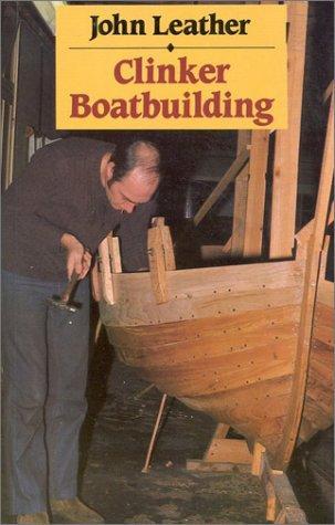Download Clinker Boatbuilding
