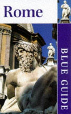 Download Rome and Environs (Blue Guides)