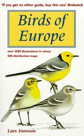 Download Birds of Europe