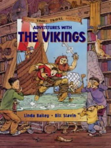 Download Adventures with the Vikings (Good Times Travel Agency)