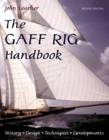 Download The Gaff Rig Handbook