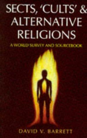 Download Sects, `Cults' & Alternative Religions