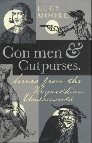 Download Con Men and Cutpurses