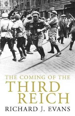 Download The coming of the Third Reich